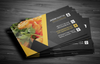 Restaurant Business Cards - Louisiana Sign Guy | Signs, Cards, Billboards, and Brochures