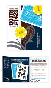 Trade Show Direct Mail Flyers - Louisiana Sign Guy | Signs, Cards, Billboards, and Brochures