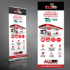 Industrial/Refinery Retractable Banners - Louisiana Sign Guy | Signs, Cards, Billboards, and Brochures