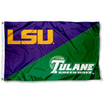 Political/Campaign Flag - Louisiana Sign Guy | Signs, Cards, Billboards, and Brochures