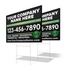Industrial Yard Signs - Louisiana Sign Guy | Signs, Cards, Billboards, and Brochures