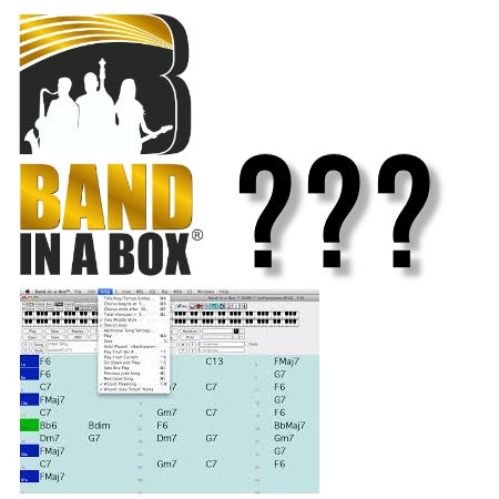 What is Band in a Box? and Do I need it?