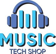 Music Tech Shop logo