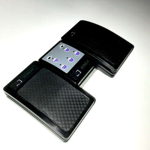 Bluetooth Page Turner Twin Pedal