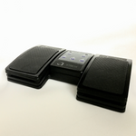 Foot pedal rugged design