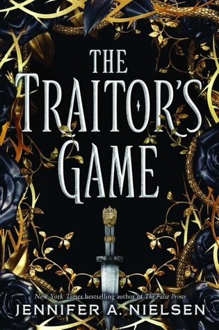 A Traitor's Game