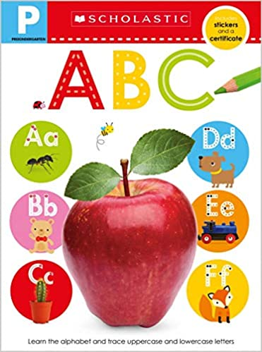 ABC skills workbook