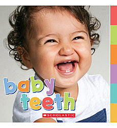 Baby Teeth: Dientes de Bebé