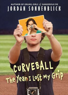 Curveball: The Year I Lost My Grip