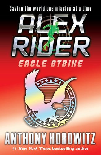 Alex Rider: Eagle Strike