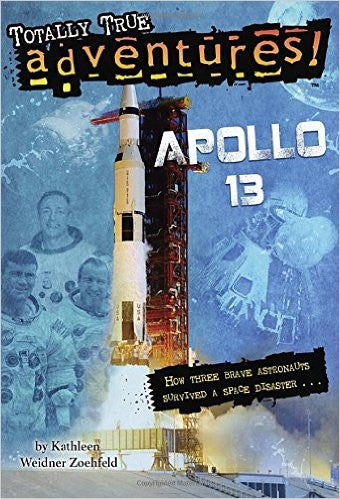 Totally True Adventures! Apollo 13