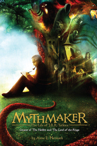 Mythmaker: The life of J.R.R. Tolkien