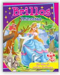Brillos Princesas