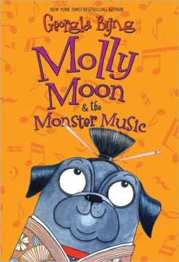 Molly Moon and Monster Music