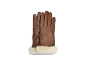 W CLASSIC LEATHER SHORTY TECH GLOVE