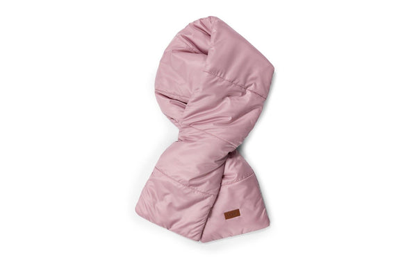 W ALL WEATHER PUFFER SCARF