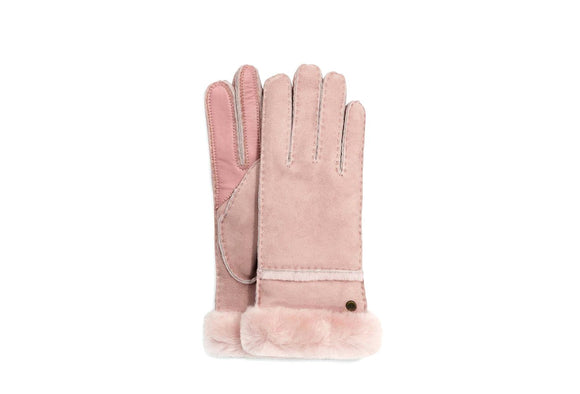 W SEAMED TECH GLOVE
