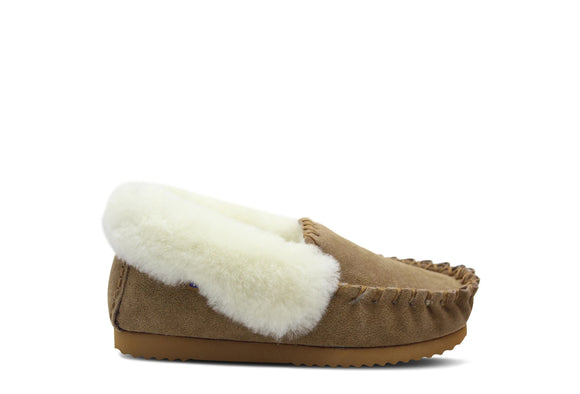 MOLLY UNISEX MOCCASIN