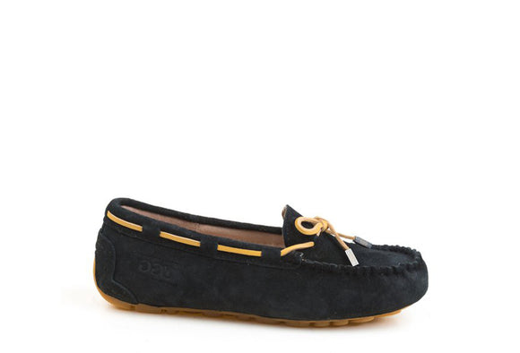 UGG AVEN LACE MOCCASIN