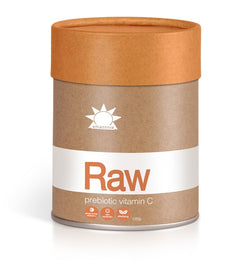 Raw prebiotic vit C