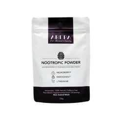 Arepa Nootropic Powder 150g (30 serves)