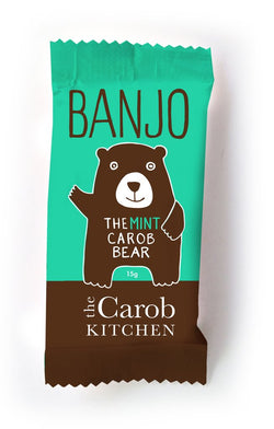 Banjo Bear - Mint