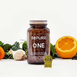 BE PURE ONE - 30 days supply