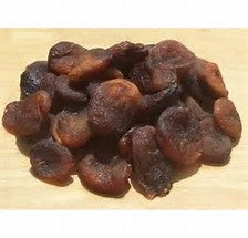 Dried Apricots - Organic Sulphite Free