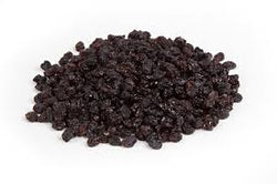 Organic Currants 400g pack down