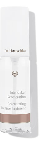 Dr Hauschka Regenerating day cream tinted 30ml