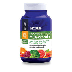 Enzyme Nutrition Wholefood Multi-Vitamin