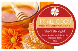 It's all good - She'll Be Right Healing balm