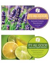 Its all Good deodorant lavender 30gm