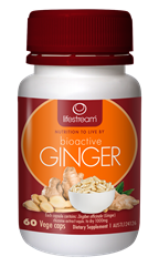 Lifestream - Bioactive Ginger 30 caps