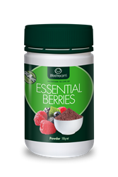 Lifestream - Essential Berries 120s