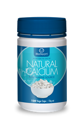 Lifestream - Natural Calcium 30caps