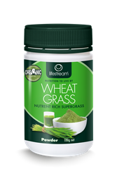 Lifestream - Wheat Grass powder 250g