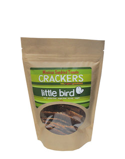 Little Bird Crackers - Mexican Sundried Tomato