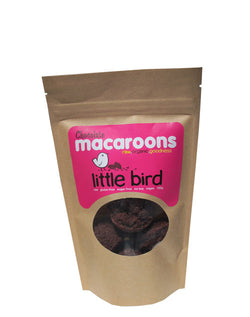 Little Bird Macaroons - Chocolate