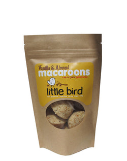Little Bird Macaroons - Vanilla