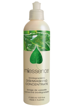 Miessence Dish washing Concentrate 250mL
