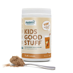 Kids Good Stuff Vanilla 225g
