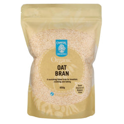 Chantal oat bran 650g