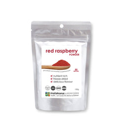 Matakana raspberry powder