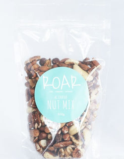 Activated Nut Mix - ROAR