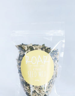 Activated Seed mix 250g ROAR
