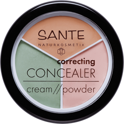 Sante - Correcting concealer 6g