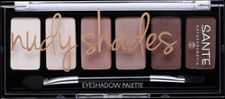 Sante - Eyeshadow Nudy Shades