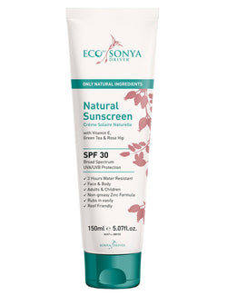 Eco By Sonya Natural Sunscreen