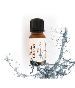 Viola Toxin Cleanser Essential Oil Blend 12ml